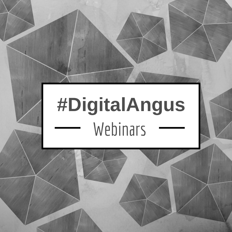 #DigitalAngus Free Webinars – March & April